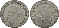 Taler 1786 .A. BRANDENBURG-PREUSSEN Friedrich II., der Große, 1740-1786... 1600,00 EUR