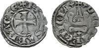 BI-Denier Tournois Giarenca. ACHAIA Philippe de Savoy, 1301-1306. Sehr ... 55,00 EUR  +  7,00 EUR shipping