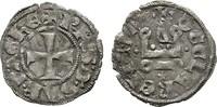 BI-Denier Tournois Glarentza. ACHAIA Philippe de Savoy, 1301-1306. Sehr... 45,00 EUR  +  7,00 EUR shipping