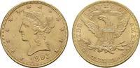 10 Dollar 1893 Philadelphia. USA  Vorzüglich.  734,00 EUR660,60 EUR free shipping