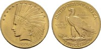 10 Dollar 1926 Philadelphia. USA  Fast Stempelglanz.  973,00 EUR875,70 EUR free shipping