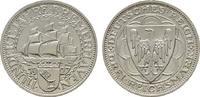 3 Reichsmark 1927, A. WEIMARER REPUBLIK  Polierte Platte  690,00 EUR free shipping