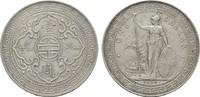 Trade-Dollar 1898 B. GROSSBRITANNIEN Victoria, 1837-1901. Vorzüglich.  178.86 US$  +  7.83 US$ shipping