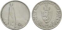 2 Kroner 1914. NORWEGEN Haakon VII., 1905-1958. Vorzüglich-stempelglanz.  61.48 US$  +  7.83 US$ shipping