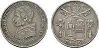 20 Baiocchi 1834 ITALIEN Gregor XVI., 1831-1846. Hübsche Patina; Vorzüg... 220,00 EUR  zzgl. 4,50 EUR Versand