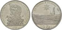 5 Franken 1881. SCHWEIZ Stadt. Kl. Rdf. Vorzüglich.  85,00 EUR  zzgl. 4,50 EUR Versand