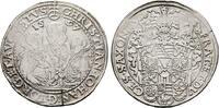 Taler 1597, HB - Dresden. SACHSEN Christian II., Johann Georg I. und Au... 190,00 EUR  +  7,00 EUR shipping