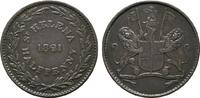 1/2 Penny 1821. ST. HELENA Georg IV., 1820-1830. Sehr schön +.  95,00 EUR  +  7,00 EUR shipping