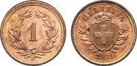 Rappen 1931, B-Bern. SCHWEIZ  Stempelglanz.  25,00 EUR