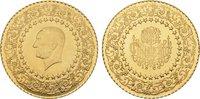 250 Piaster 1968, Istanbul. TÜRKEI Republik seit 1923. Fast Stempelglan... 795,00 EUR