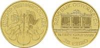 1/4 Unze - Philharmoniker Jahr nach unserer Wahl. Österreich  Fast Stem... 341,47 EUR  zzgl. 4,50 EUR Versand