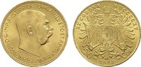 20 Kronen 1915 KAISERREICH ÖSTERREICH Franz Josef I., 1848-1916. Fast S... 236,95 EUR