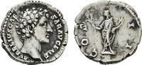 AR-Denar 145/147 Rom. RÖMISCHE KAISERZEIT Marcus Aurelius, Caesar 138-1... 70,00 EUR  +  7,00 EUR shipping