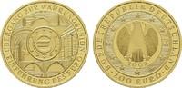 200 Euro 2002 J. BRD  Stempelglanz  1975,00 EUR