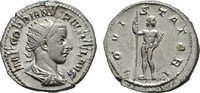 AR-Antoninian 241-243, Rom. 4. Emmissio RÖMISCHE KAISERZEIT Gordianus I... 150,00 EUR