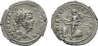AR-Denar 200 Rom. RÖMISCHE KAISERZEIT Septimius Severus, 193-211. Vorzü... 125,00 EUR  zzgl. 4,50 EUR Versand