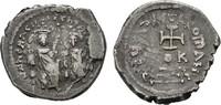 AR-Hexagramm 629 Constntinopel. BYZANZ Heraclius, 610-641 und Heraclius... 225,00 EUR  +  7,00 EUR shipping