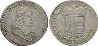 Patagon 1666. BELGIEN Maximilian Heinrich von Bayern, 1650-1688. Sehr s... 155,00 EUR  +  7,00 EUR shipping