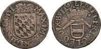 Ku.-Liard o.J. BELGIEN Maximilian Heinrich von Bayern, 1650-1688. Sehr ... 29,00 EUR  +  7,00 EUR shipping