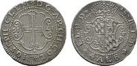 4 Albus 1719. KÖLN Joseph Klemens von Bayern zum zweiten Mal, 1714-1723... 120,00 EUR  zzgl. 4,50 EUR Versand