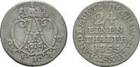 1/24 Taler 1755 IK. MÜNSTER Clemens August von Bayern, 1719-1761. Sehr ... 30,00 EUR  +  7,00 EUR shipping
