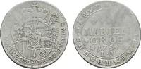 6 Mariengroschen 1754 LM. MÜNSTER Clemens August von Bayern, 1719-1761.... 30,00 EUR  +  7,00 EUR shipping