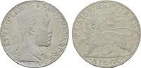Birr 1892 (1900) ÄTHIOPIEN Menelik II., 1889-1913 Sehr schön  75,00 EUR  zzgl. 4,50 EUR Versand