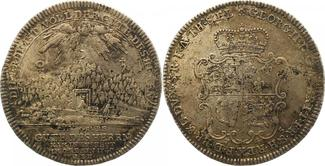 Ausbeutetaler 1745 Braunschweig-Calenberg-...