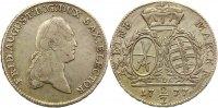 Sachsen-Albertinische Linie 2/3 Taler Friedrich August III. 1763-1806.