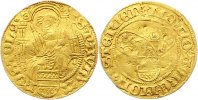 Goldgulden Gold 1466-1496 Münster-Bistum Heinrich III.(XXVII.) von Schw... 6450,00 EUR kostenloser Versand