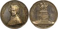 Brandenburg-Preußen Silbermedaille Friedrich Wilhelm III. 1797-1840.