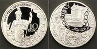 10 Euro 2005 Österreich Euro. Polierte Platte  26,00 EUR