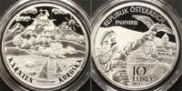 10 Euro 2012 Österreich Euro. Polierte Platte  30,00 EUR