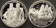 20 Euro 2004 Österreich Euro. Polierte Platte  28,00 EUR