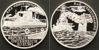 20 Euro 2006 Österreich Euro. Polierte Platte. Schuber mit Preis beschr... 30,00 EUR