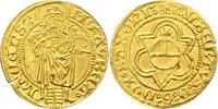 Goldgulden Gold 1485-1500 Sachsen-Markgrafschaft Meißen Albrecht, der B... 2950,00 EUR kostenloser Versand