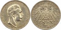 3 Mark 1912  A Preußen Wilhelm II. 1888-1918. Sehr schön - vorzüglich  16,00 EUR