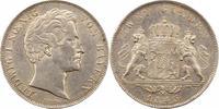 Doppelgulden 1845 Bayern Ludwig I. 1825-1848. Vorzüglich  135,00 EUR
