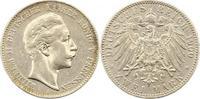 2 Mark 1900  A Preußen Wilhelm II. 1888-1918. Winz. Randfehler, sehr sc... 14,00 EUR