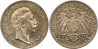 2 Mark 1906  A Preußen Wilhelm II. 1888-1918. Vorzüglich  20,00 EUR