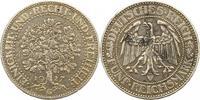 5 Mark 1927  G Weimarer Republik  Korrodiert, schön - sehr schön  85,00 EUR
