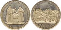 Silbermedaille 1830 Brandenburg-Preußen Friedrich Wilhelm III. 1797-184... 218.65 US$ 195,00 EUR