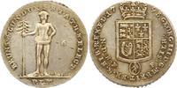1/6 Taler Reichsfuß Feinsilber 1 1793 Braunschweig-Calenberg-Hannover G... 50.46 US$ 45,00 EUR