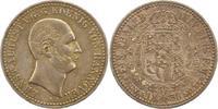 Taler 1838  A Braunschweig-Calenberg-Hannover Ernst August 1837-1851. S... 95,00 EUR