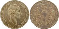 Ausbeutetaler 1854 Sachsen-Albertinische Linie Friedrich August II. 183... 151.37 US$ 135,00 EUR