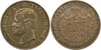 Taler 1859  A Waldeck Georg Victor 1852-1893. Schöne Patina. Sehr schön... 196.22 US$ 175,00 EUR