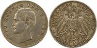 2 Mark 1912  D Bayern Otto 1886-1913. Sehr schön +  35.88 US$ 32,00 EUR