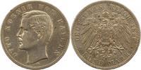 5 Mark 1899  D Bayern Otto 1886-1913. Sehr schön  35.88 US$ 32,00 EUR