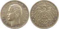 5 Mark 1903  D Bayern Otto 1886-1913. Zapponiert, sehr schön  30,00 EUR