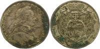 20 Kreuzer 1783 Salzburg Hieronymus Graf Colloredo 1772-1803. Fundbelag... 56.06 US$ 50,00 EUR